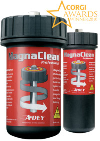 Adey Magnaclean Profesional